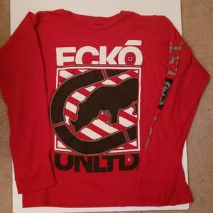 EUC Ecko Unlimited boys shirt